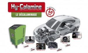 hy calamine decaliminage moteur voiture